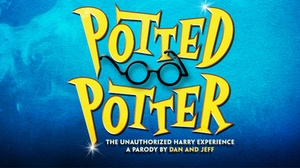 Palace of Fine Arts Theatre: Potted Potter at Palace of Fine Arts Theatre