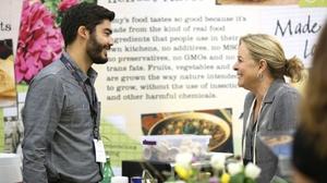 Pasadena Convention Center: 10th Annual Gluten-Free Expo at Pasadena Convention Center