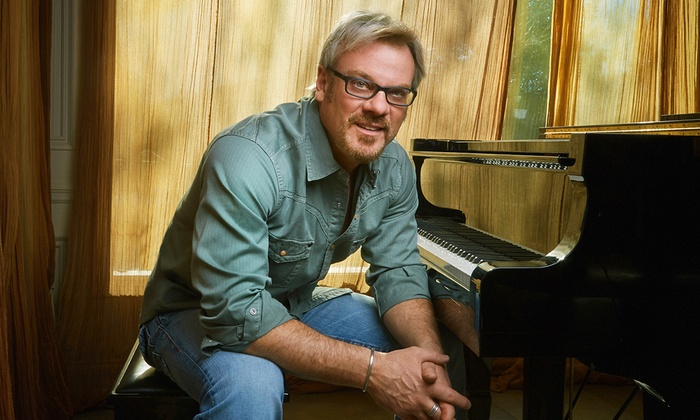 Cary Memorial Hall - Lexington Town Center: Singer-Songwriter Phil Vassar at Cary Memorial Hall