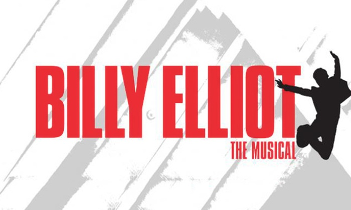 Montgomery Theater - Montgomery Theater: Billy Elliot the Musical at Montgomery Theater
