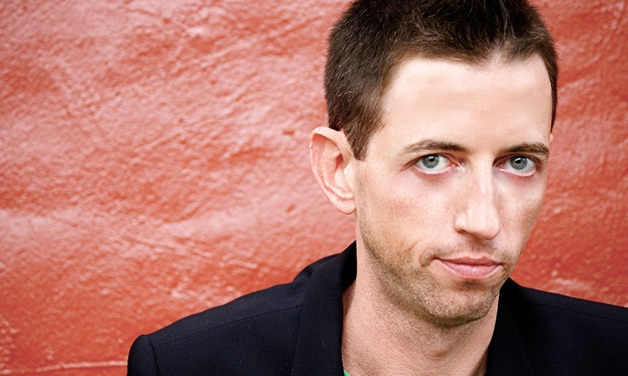 The Comedy Store - Main Room - on Sunset - The Comedy Store: Comedian Neal Brennan at The Comedy Store - Main Room - on Sunset