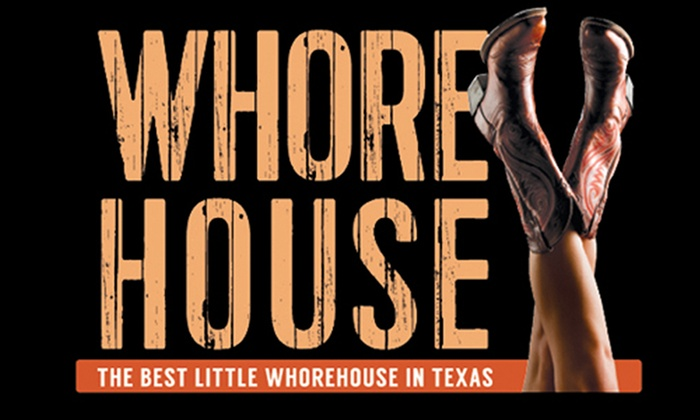 Bloomington Center for the Arts - Schneider Theater - East Bloomington: The Best Little Whorehouse in Texas at Bloomington Center for the Arts - Schneider Theater