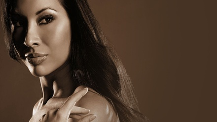 Soprano Nicole Cabell in Recital With Pianist Susan Tang at Shriver Hall