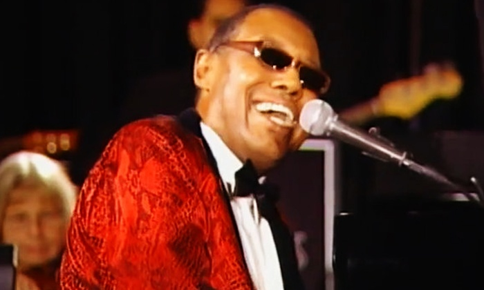 Cafe Wha? - Downtown Manhattan: Genius: The Music of Ray Charles at Cafe Wha?