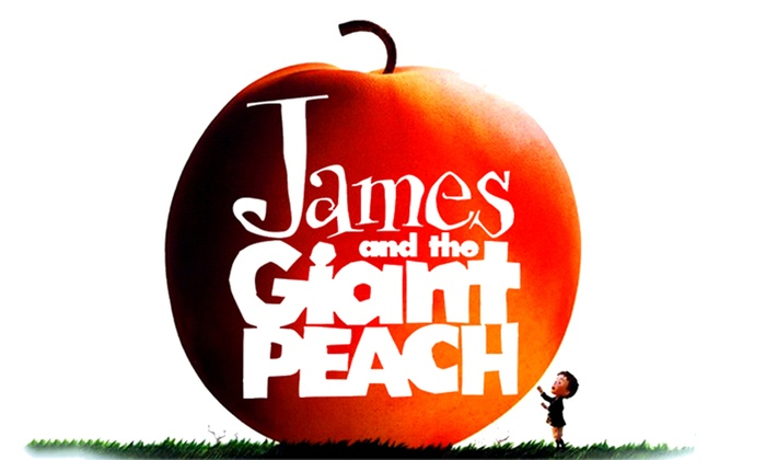 OnStage Atlanta - Scottdale: James and the Giant Peach at OnStage Atlanta