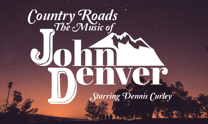 Plymouth Playhouse - The Plymouth Playhouse: Country Roads: The Music of John Denver at Plymouth Playhouse