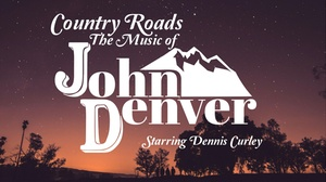 Plymouth Playhouse: Country Roads: The Music of John Denver at Plymouth Playhouse