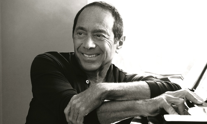 Saban Theatre - Saban Theatre: Paul Anka at Saban Theatre