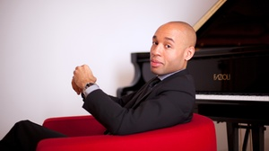 Atlas Performing Arts Center: Aaron Diehl Trio at Atlas Performing Arts Center