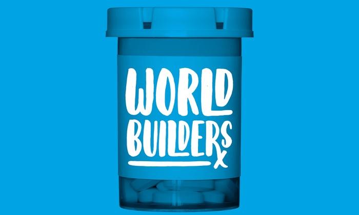 Woolly Mammoth Theatre - Woolly Mammoth: World Builders at Woolly Mammoth Theatre