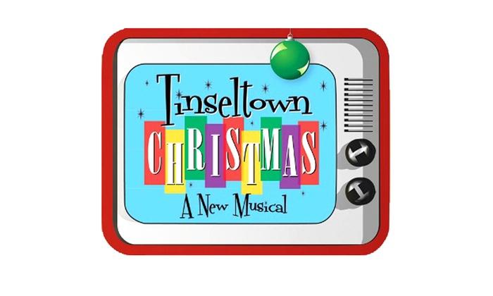 Attic Community Theater - South Harbor: Tinseltown Christmas at Attic Community Theater