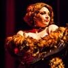 Fancy Festivus! -- A Burlesque Extravaganza