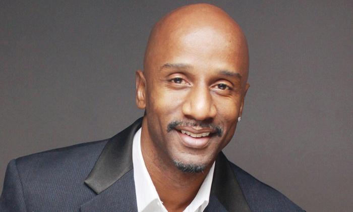 Denver Improv - Northeast Denver: Comedian Damon Williams at Denver Improv