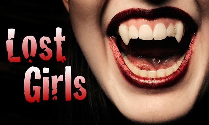 Heartland Studio - Far North Side: Lost Girls at Heartland Studio