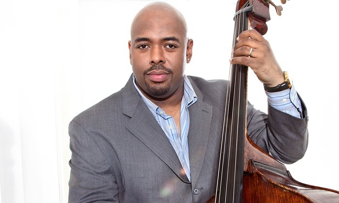 Merriam Theater - Avenue of the Arts South: Christian McBride's The Movement Revisited at Merriam Theater