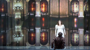 War Memorial Opera House: The Fall of the House of Usher at War Memorial Opera House