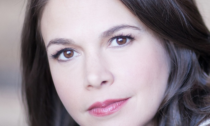 Nourse Theater - Northeast San Francisco: Broadway @ The Nourse: Sutton Foster at Nourse Theater