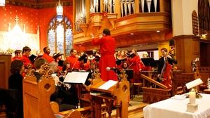 All Saints' Episcopal Church: All Saints' Concert Series at All Saints' Episcopal Church