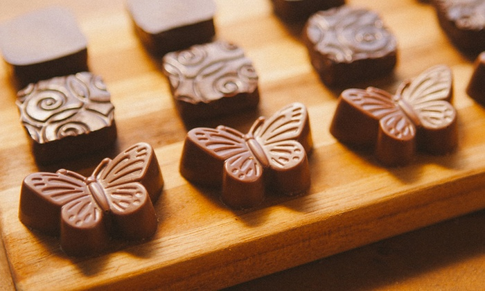 Sixth Course - Mission District: Craft Chocolate Tour
