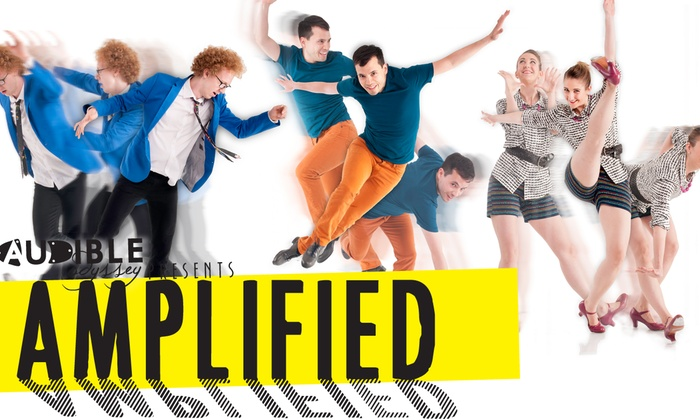 Stage 773 - Lakeview: Amplified at Stage 773