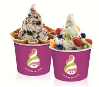 $10 For $20 Worth Of Frozen Yogurt 6d5b57ed-2c18-4800-ace1-891de68f77a1