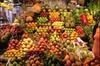 Visita al mercato e lezione di cucina