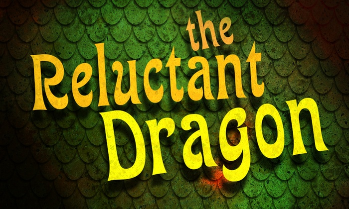 Marcus Jewish Community Center of Atlanta - Dunwoody Panhandle: The Reluctant Dragon at Marcus Jewish Community Center of Atlanta