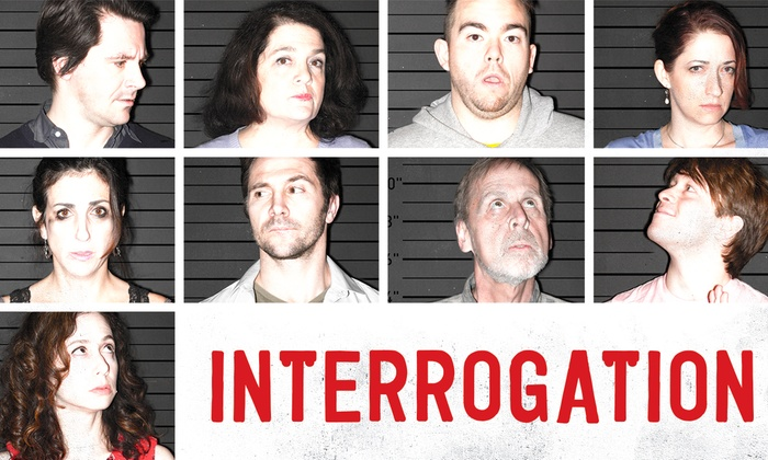 The Artistic Home - West Side: Interrogation at The Artistic Home