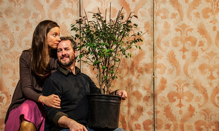 Strawdog Theatre - Lakeview: in a word at Strawdog Theatre