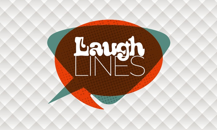 pH Comedy Theater - Edgewater: Laugh Lines at pH Comedy Theater