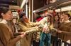 Trendy Chelsea and Belgravia Walk - Private Custom Tour