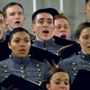 Symphony of the Americas: West Point Glee Club