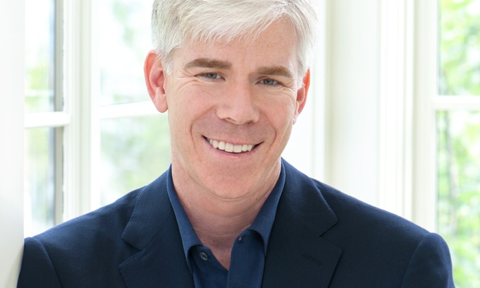 Town Hall Seattle, Downstairs - First Hill: How's Your Faith? With Host David Gregory at Town Hall Seattle, Downstairs