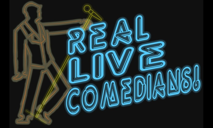 PianoFight  - Tenderloin: Real Live Comedians