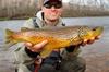 Half Day Float Fishing on the Arkansas River