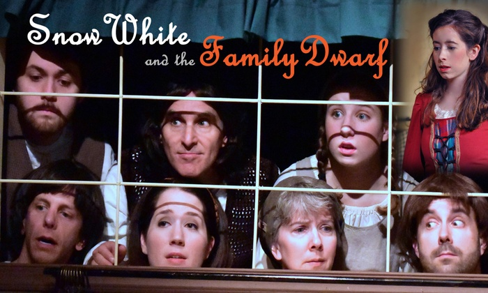 James Lee Community Center - Jefferson: Snow White and the Family Dwarf at James Lee Community Center