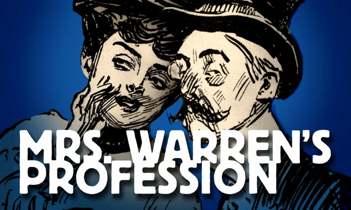 Douglas Morrisson Theatre - Upper B Street: Mrs. Warren's Profession at Douglas Morrisson Theatre