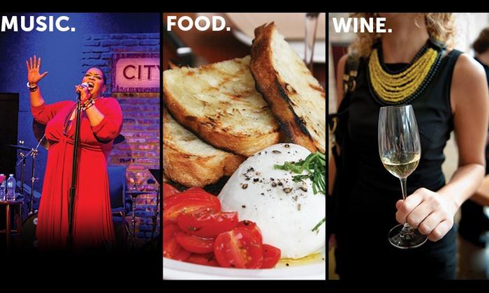 City Winery Chicago - City Winery: City Winery Chicago at City Winery Chicago