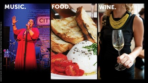 City Winery Chicago: City Winery Chicago at City Winery Chicago