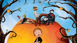 Avo Playhouse: James and the Giant Peach at Avo Playhouse