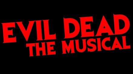 Evil Dead: The Musical at Tommy Wind Theater