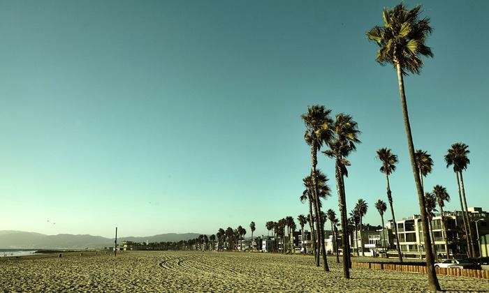 Hollywood Boulevard Walk of Fame via Los Angeles Urban Adventures - Hollywood Hills West: LA Getaway