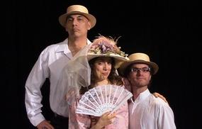 The Eureka Theatre: Tomfoolery at The Eureka Theatre