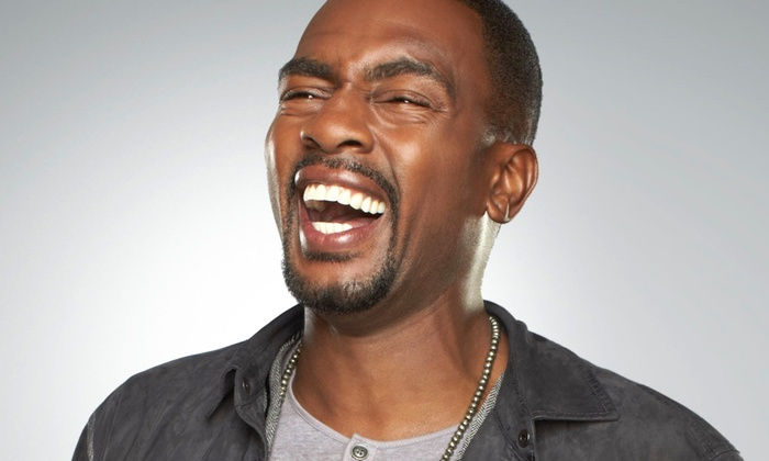 The American Comedy Co. - Central San Diego: Comedian Bill Bellamy at The American Comedy Co.