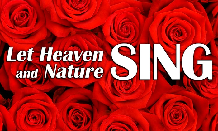 Grace Lutheran Church - Midtown: Let Heaven and Nature Sing: Palo Alto at Grace Lutheran Church