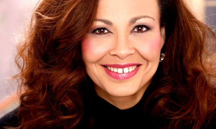 Baruch Performing Arts Center - Kips Bay: Soprano Monique McDonald and Pianist Michael Fennelly at Baruch Performing Arts Center