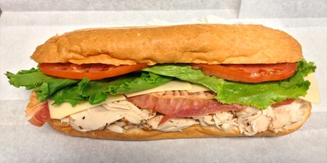 $6 for $12 worth of Deli & Bakery Items