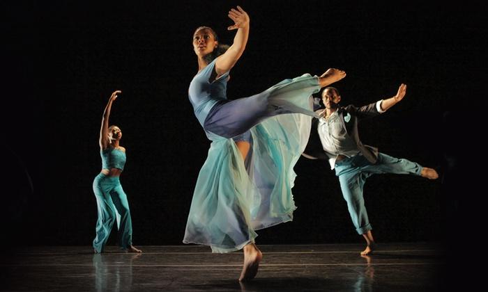 BRIC Arts Media House - Fort Greene: Ronald K. Brown/Evidence, A Dance Company at BRIC Arts Media House