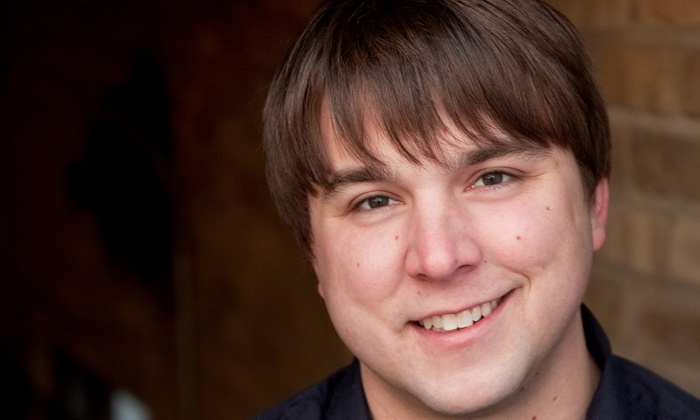 Rooster T. Feathers Comedy Club - San Jose: Comedian Andy Woodhull at Rooster T. Feathers Comedy Club