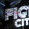 """""""Fight City"""" - Sunday August 13, 2017 / 3:00pm"""